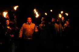 Torch-Vigil
