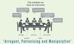patronising-response