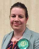 Miranda Diboll, Green Party