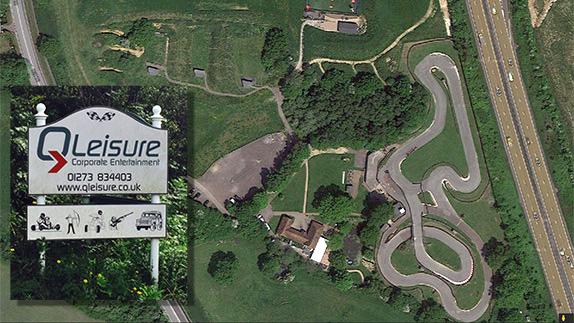 Q Leisure Park & Ride?