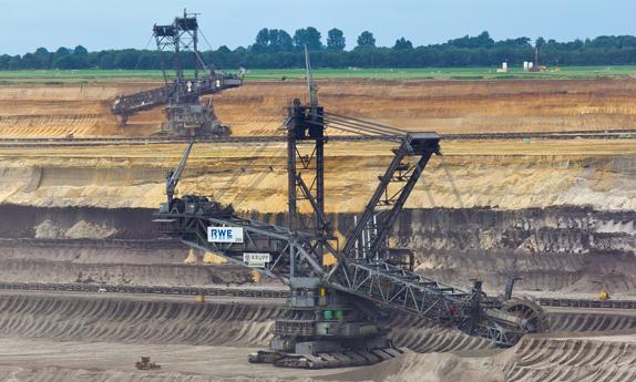 surface-mining